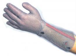 Ochrann� dr�t�n� rukavice Niroflex 2000