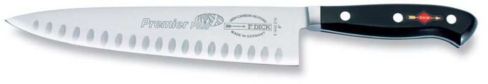 Fr. Dick Premier Plus Kucha�sk� n�� se speci�ln�m v�brusem 21 cm
