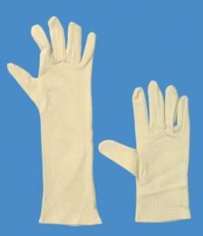 Bavln�n� rukavice 24ks - zv�t�it obr�zek